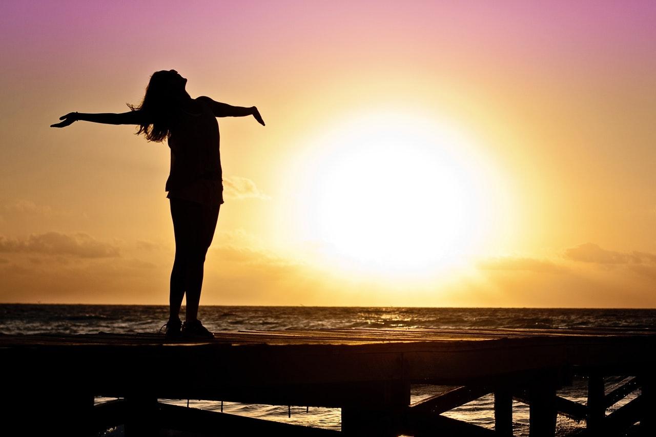 10 Frases Sobre Disfrutar De La Vida Bienestar Pilates