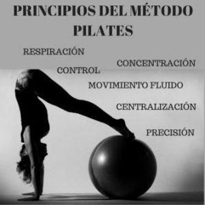 principios metodo pilates